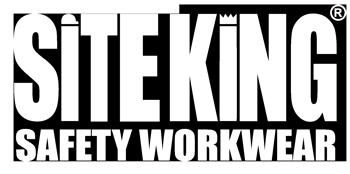 Site King White Logo